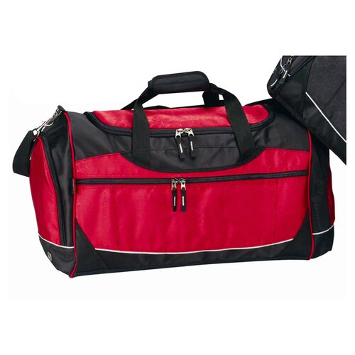 "Preferred Nation Monsoon 25"" Gym Duffel"