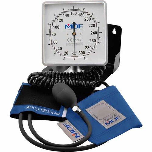 MDF Instruments MDF® Desk & Wall Aneroid Sphygmomanometer