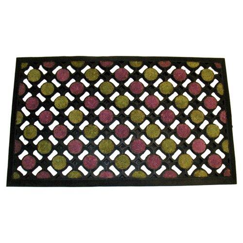 Coco Dots Doormat