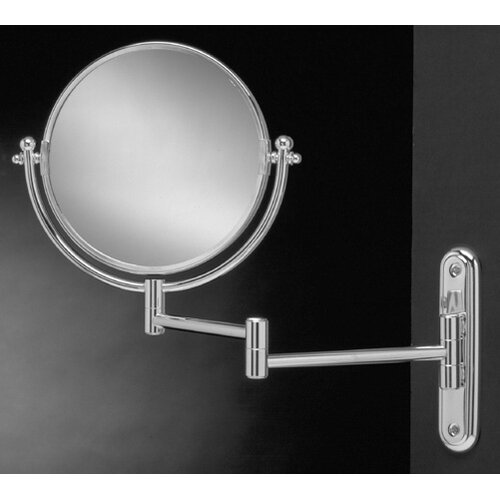 Taymor Industries Inc.  Wall Mount Swinging Arm Mirror