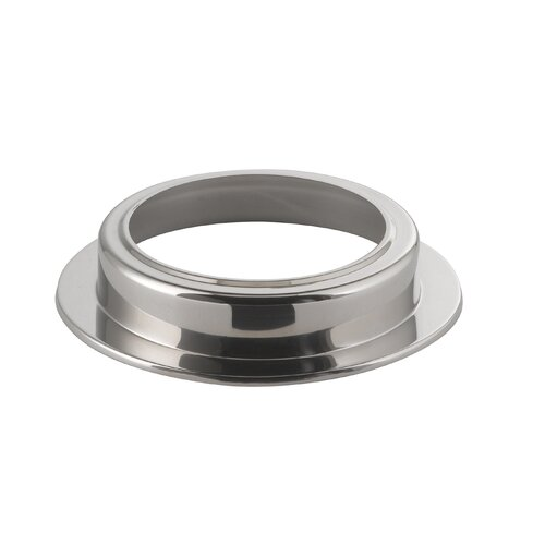 Large Round Stainless Steel Soup Station Lid