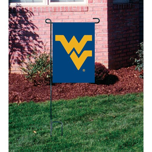 The Party Animal, Inc NCAA Garden Flag