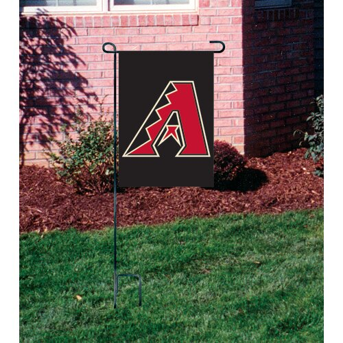 The Party Animal, Inc MLB Garden Flag
