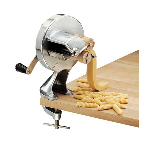 CucinaPro Pasta Fresh Series Cavetelli Maker