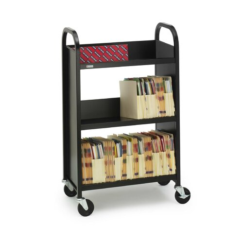 Bretford Manufacturing Inc Mobile Utility Booktruck