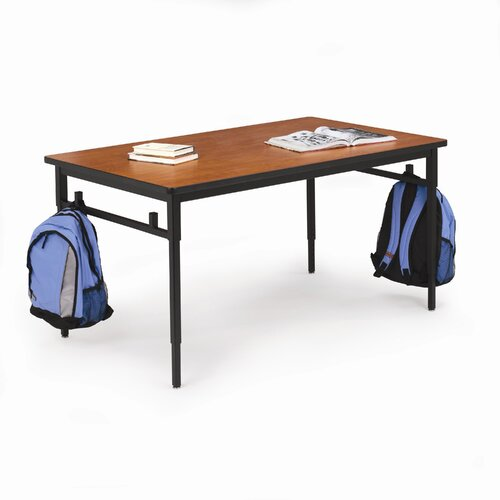 "Bretford Manufacturing Inc Quattro 84"" Activity Desk"