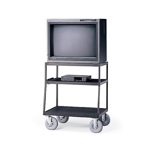 Bretford Manufacturing Inc Wide-Body UL Listed TV Cart