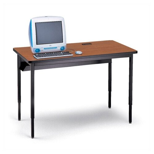 Bretford Manufacturing Inc Quattro Computer Table