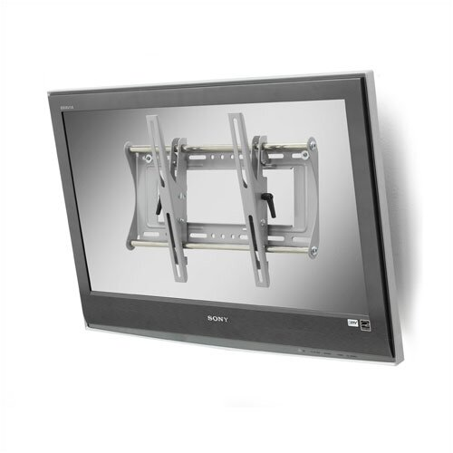 "Bretford Manufacturing Inc Flush Tilt Universal Wall Mount for 46"" - 61"" Flat Panel Screens"