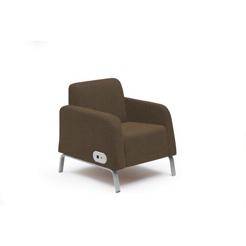 Bretford Manufacturing Inc Motiv Arm Chair