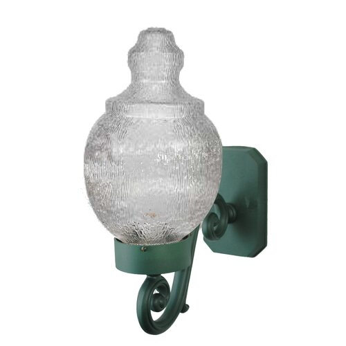 Melissa Lighting 9300 Series Outdoor Wall Lantern
