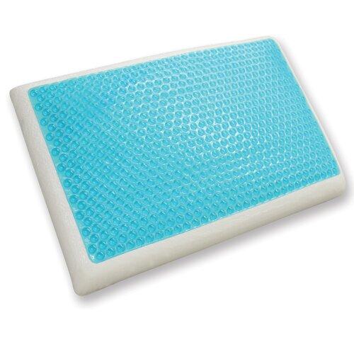 Classic Brands Reversible Cool Gel Memory Foam Queen