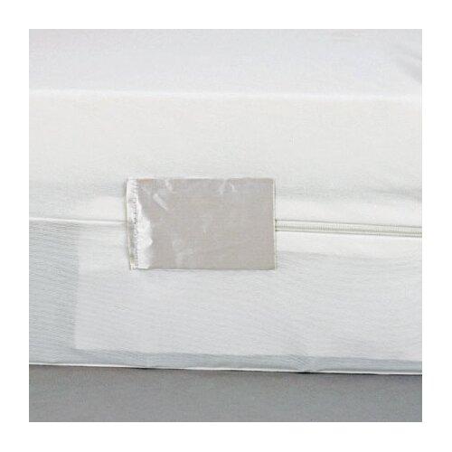 Bargoose Home Textiles Bedbug Solution Zippered Mattress Cover
