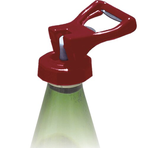 Evriholder Bottle Stopper and Opener