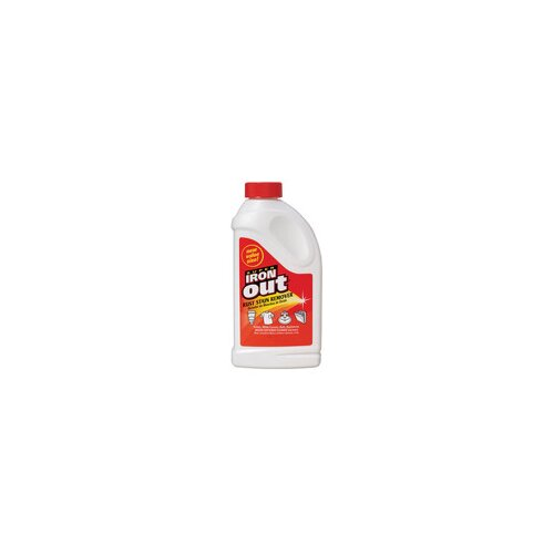 Iron Out 30 Oz Rust Stain Remover