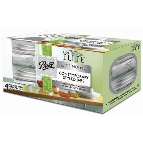 Alltrista Platinum Collection Elite Jar
