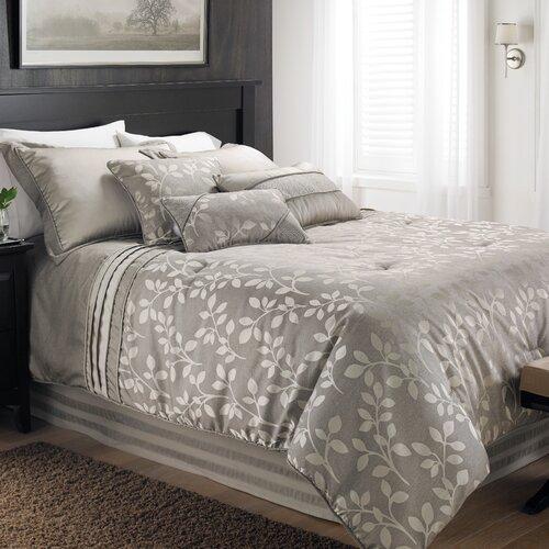 Sterling 7 Piece Comforter Set