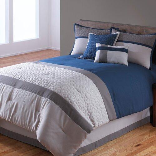 Nelson Comforter Set