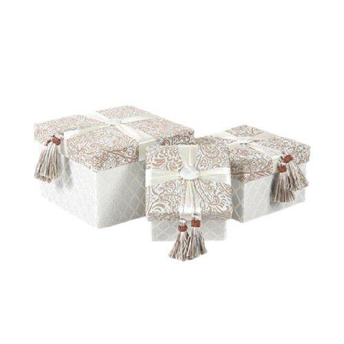 Jennifer Taylor Swanson Storage Gift Box (Set of 3)