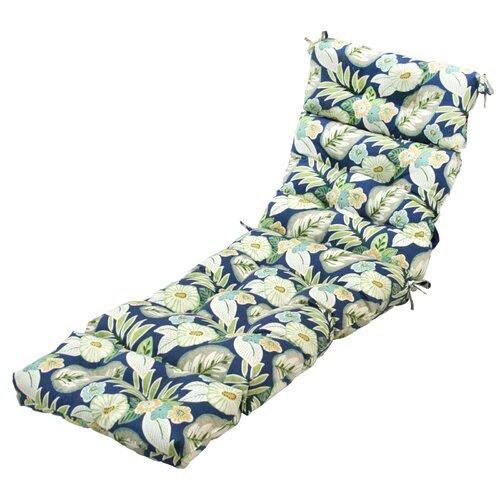 Greendale Home Fashions Lounge Chair Cushion
