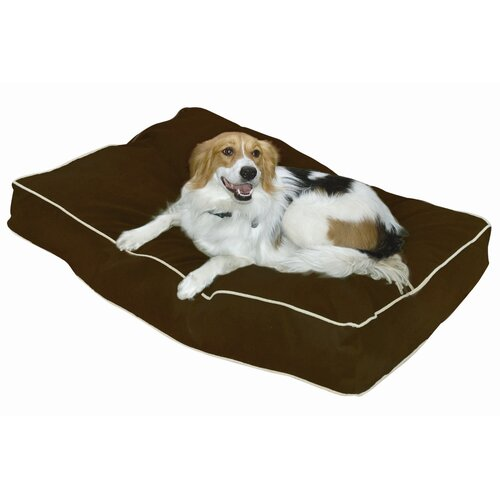 Buster Dog Pillow