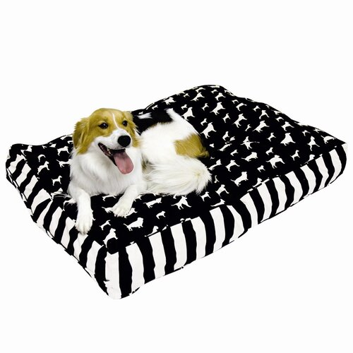 Designer Buster Dog Bed - Best Friends