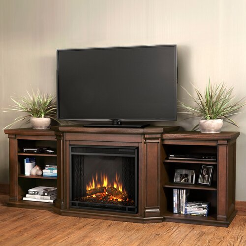 Real Flame Valmont Tv Stand With Gel Fireplace Amp Reviews