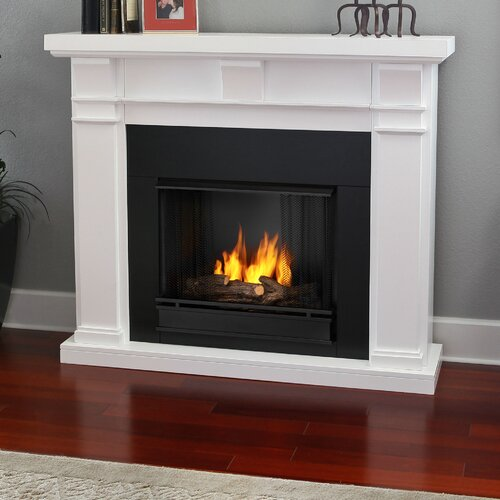Real Flame Porter Gel Fuel Fireplace Reviews Wayfair