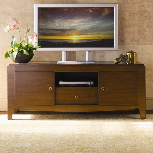 "Brownstone Furniture Mercer 65"" TV Stand"