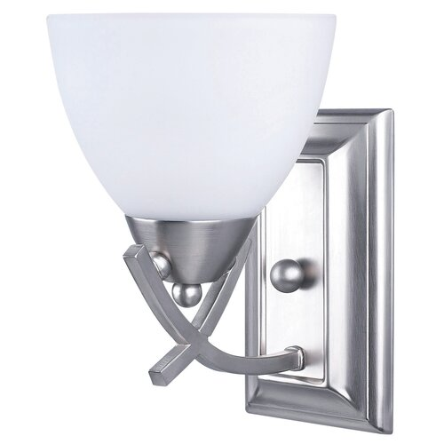 Canarm Paris 1 Light Wall Sconce