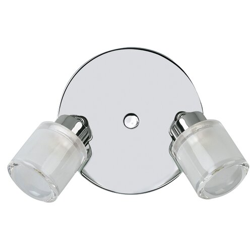 Canarm Allure 2 Light Flush Mount