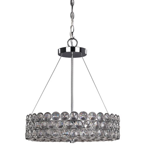 Alice 3 Light Chandelier