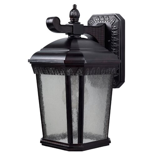 Canarm Outdoor 1 Light Outdoor Wall Lantern