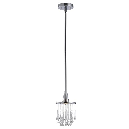 Ara 1 Light Pendant