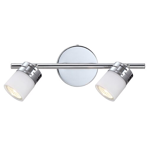 Canarm Megan 2 Light Wall Sconce