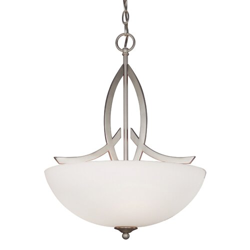 KYM 3 Light Pendant