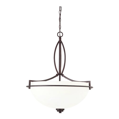 Miller 3 Light Pendant