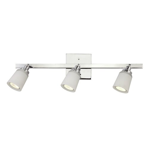 Marlowe 3 Light Track Light