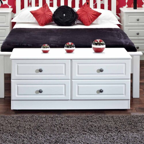 Welcome Furniture Pembroke 4 Drawer Chest