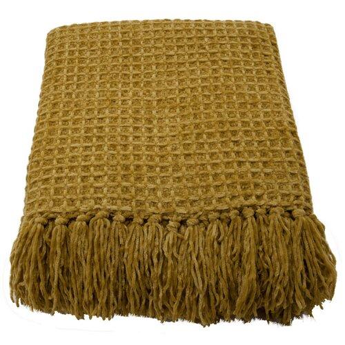 Shenandoah Acrylic Decorative Blanket