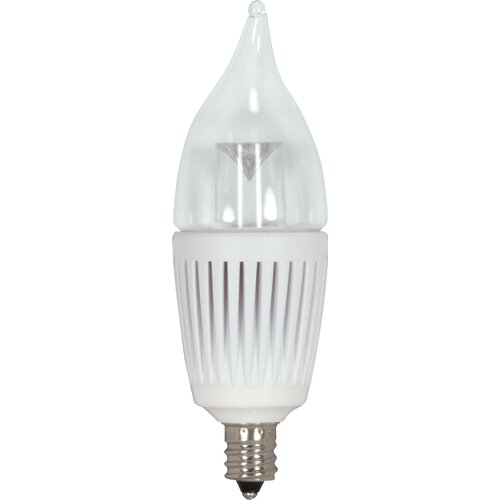 Satco 120-Volts LED Light Bulb