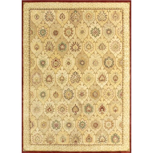 MevaRugs Windsor Rust Rug