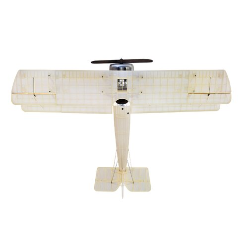 Authentic Models Sopwith Camel Model Plane
