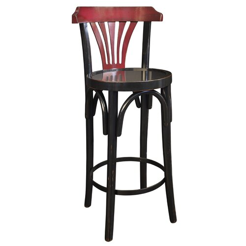 De Luxe Grand Hotel Bar Stool