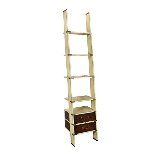 "Authentic Models 8'0.5"" Library Straight Ladder"