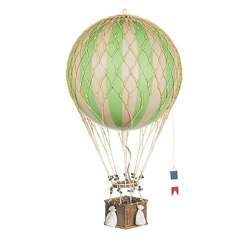 Authentic Models Royal Aero Model Hot Air Balloon