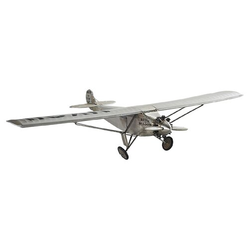 Authentic Models St. Louis Spirit Miniature Airplane
