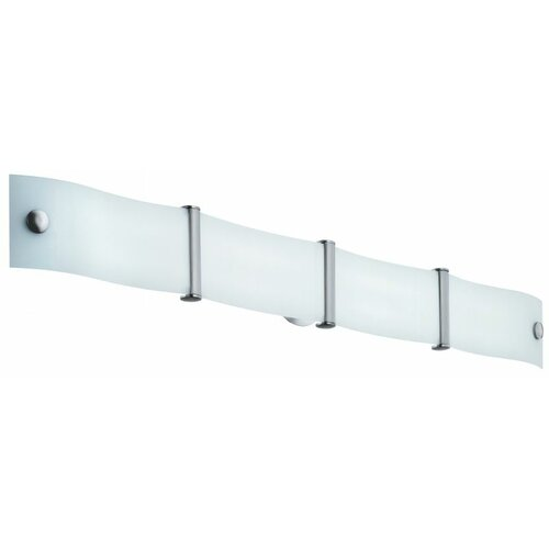 Lithonia Lighting Wing 4 Light Bath Bar