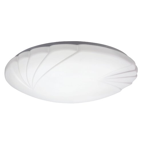 Lithonia Lighting Crenelle 2 Light Flush Mount