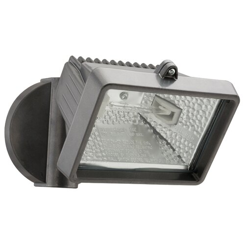 Lithonia Lighting 1 Light Outdoor Mini Floodlight